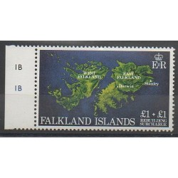 Falkland - 1982 - Nb 367 - Polar regions