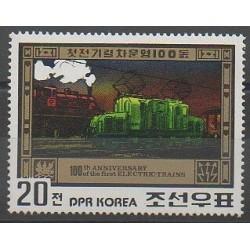NK - 1980 - Nb 1630B - Trains