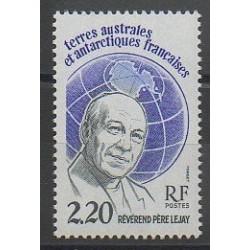 TAAF - 1988 - No 133 - Régions polaires - Sciences et Techniques