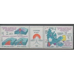 French Southern and Antarctic Territories - Post - 1988 - Nb 139A - Sights