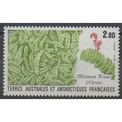 French Southern and Antarctic Territories - Post - 1989 - Nb 143 - Trees