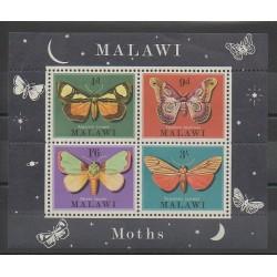 Malawi - 1970 - No BF19 - Insectes
