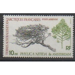 French Southern and Antarctic Lands - Airmail - 1979 - Nb PA60 - Trees
