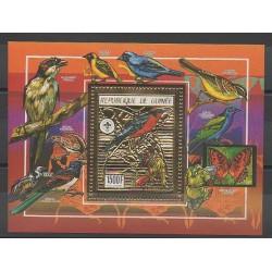 Guinée - 1989 - No BF du PA241 - Oiseaux