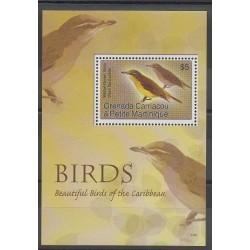 Grenadines - 2007 - No BF603 - Oiseaux