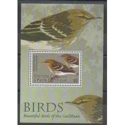 Grenadines - 2007 - No BF602 - Oiseaux