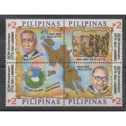 Philippines - 1994 - No 2105/2108