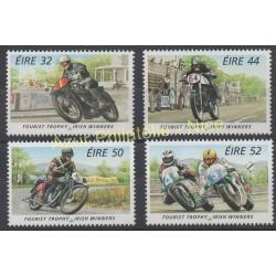 Irlande - 1996 - No 949/952 - Motos