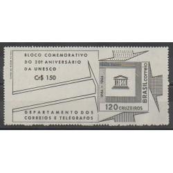 Brésil - 1966 - No BF17