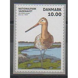 Danemark - 2015 - No 1782A - Oiseaux