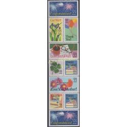 United States - 1987 - Nb C 1709