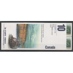 Canada - 1994 - Nb C1359 - Sights