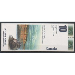 Canada - 1994 - No C1359 - Sites