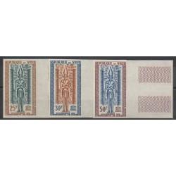 Niger - 1964 - Nb PA38/PA40ND - Art