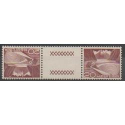 Suisse - 1949 - No 485c