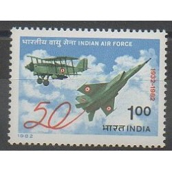 Inde - 1982 - No 729 - Aviation