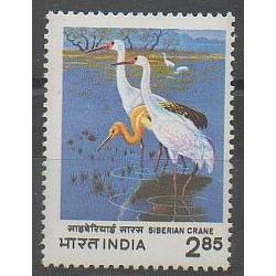 India - 1983 - Nb 753 - Birds