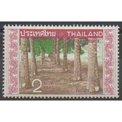 Thaïlande - 1970 - No 551 - Arbres