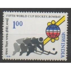 India - 1981 - Nb 696 - Various sports