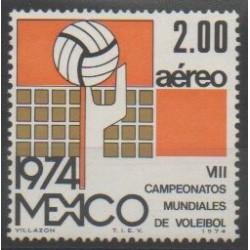 Mexique - 1974 - No PA373 - Sports divers