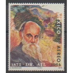 Mexique - 1975 - No PA405 - Peinture