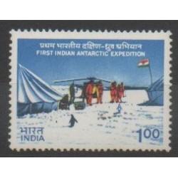 India - 1983 - Nb 749 - Polar