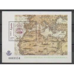Spain - 2003 - Nb BF119