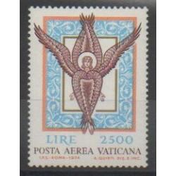 Vatican - 1974 - Nb PA59