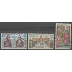 France - Poste - 1973 - Nb 1774/1776 - Napoleon