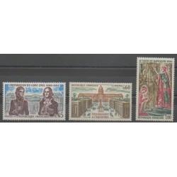 France - Poste - 1973 - No 1774/1776 - Napoléon
