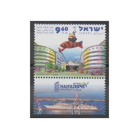 Israël - 2014 - No 2326