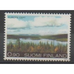 Finland - 1977 - Nb 773 - Europa