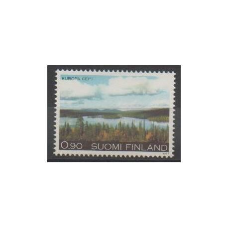 Finlande - 1977 - No 773 - Europa