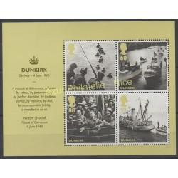Grande-Bretagne - 2010 - No BF 76 - Seconde Guerre mondiale