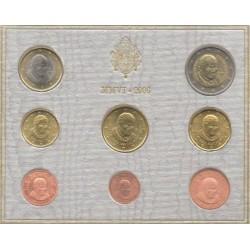 Vatican - 2006 - Série BU