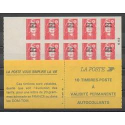 Saint-Pierre and Miquelon - 1993 - Nb C590
