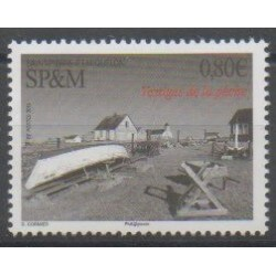 Saint-Pierre et Miquelon - 2016 - No 1149