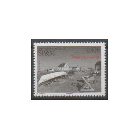 Saint-Pierre et Miquelon - 2016 - No 1149
