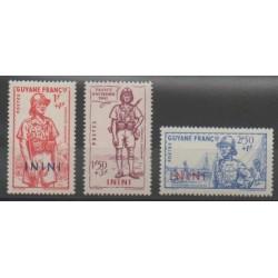 Inini - 1941 - Nb 48/50
