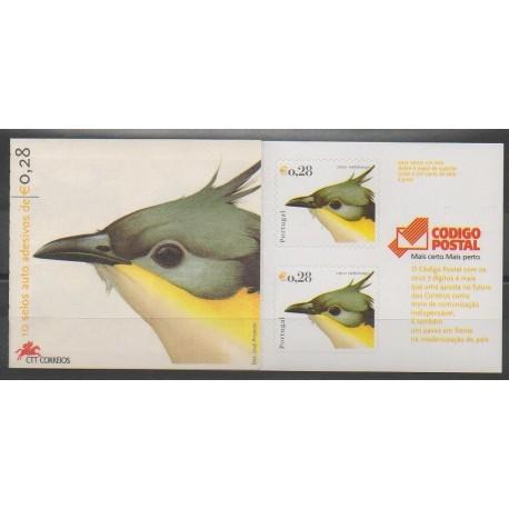 Portugal - 2002 - No C2554A - Oiseaux