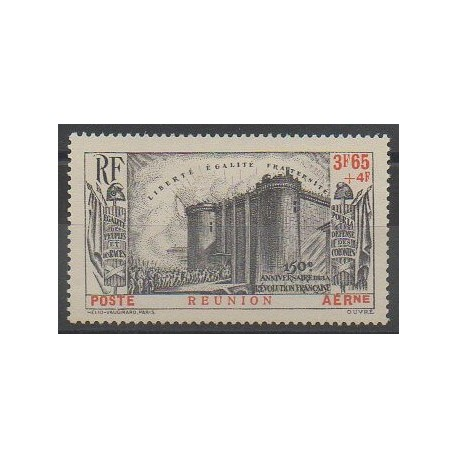 Réunion - 1939 - No PA6