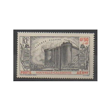 Nouvelle-Calédonie - 1939 - No PA35