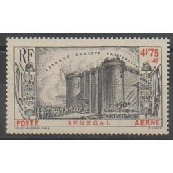 Sénégal - 1939 - No PA12