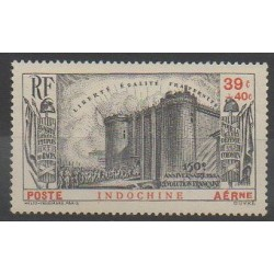 Indochine - 1939 - No PA16