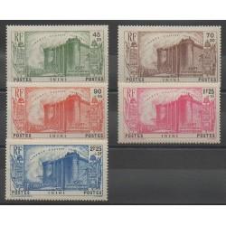 Inini - 1939 - Nb 31/35