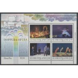 Finlande - 1993 - No BF 10 - Musique