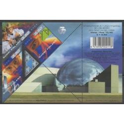 Finlande - 2000 - No BF24 - Sciences et Techniques