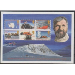 British Antarctic Territory - 2000 - Nb 315/320 - Polar