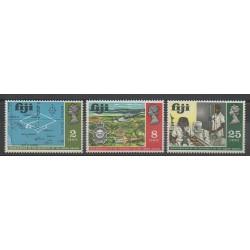 Fidji - 1969 - No 262/264
