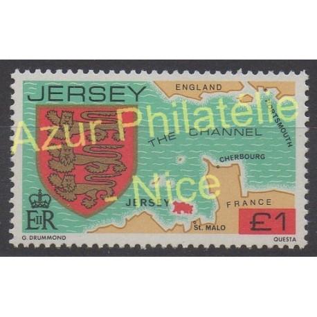 Jersey - 1982 - Nb 271